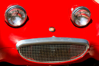 1959 Sprit Austin Healy Bug Eye