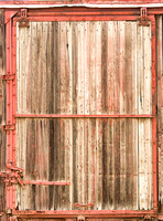 Old_Rustic_Railroad_Train_Car_Door