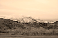 December_16th_Twin_Peak_Sunrise_View-BWsepia