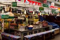 Gwangjang_Market_Food_Booth
