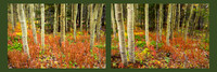 Forest-Enchantment-Rembrandt-Style-Diptych-Art