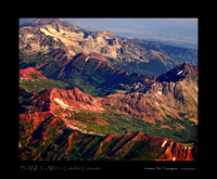 colorful-colorado-rocky-mountains-1APoster