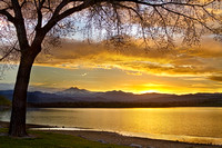 spring_twin_peaks_golden_sunset